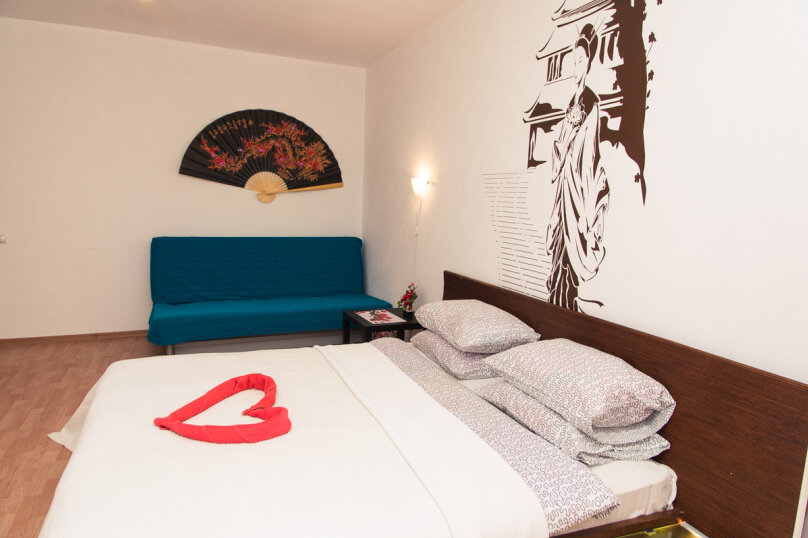 """Мини-отель """"Инь Ян в Комплексе DAS HAUS"""", улица 8 Марта, 167 на 6 номеров - Фотография 33"""