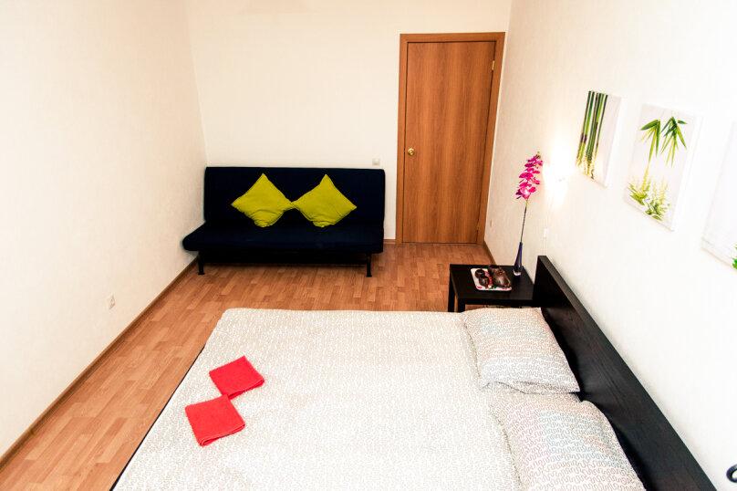 """Мини-отель """"Инь Ян в Комплексе DAS HAUS"""", улица 8 Марта, 167 на 6 номеров - Фотография 25"""