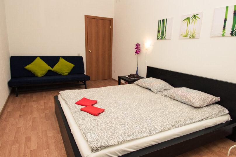 """Мини-отель """"Инь Ян в Комплексе DAS HAUS"""", улица 8 Марта, 167 на 6 номеров - Фотография 27"""