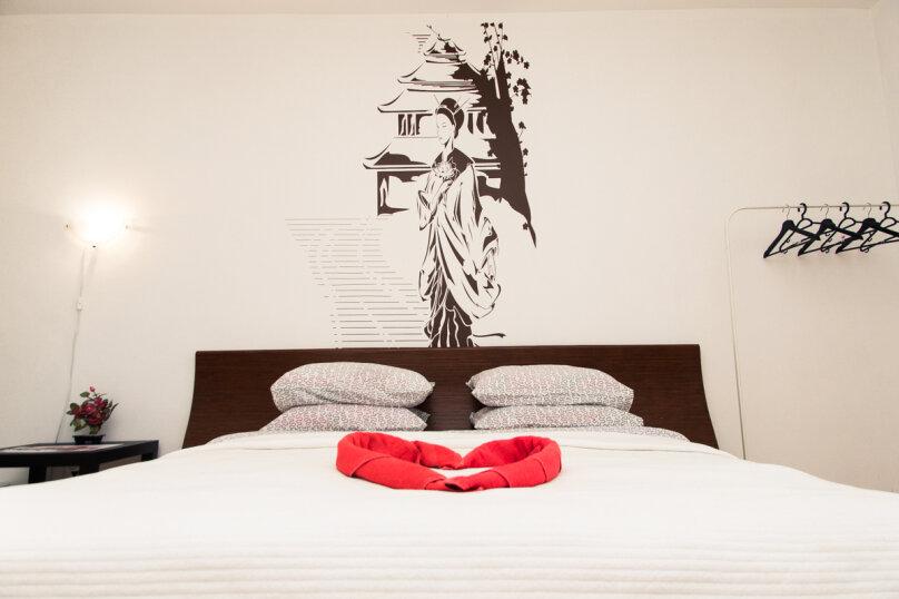 """Мини-отель """"Инь Ян в Комплексе DAS HAUS"""", улица 8 Марта, 167 на 6 номеров - Фотография 1"""