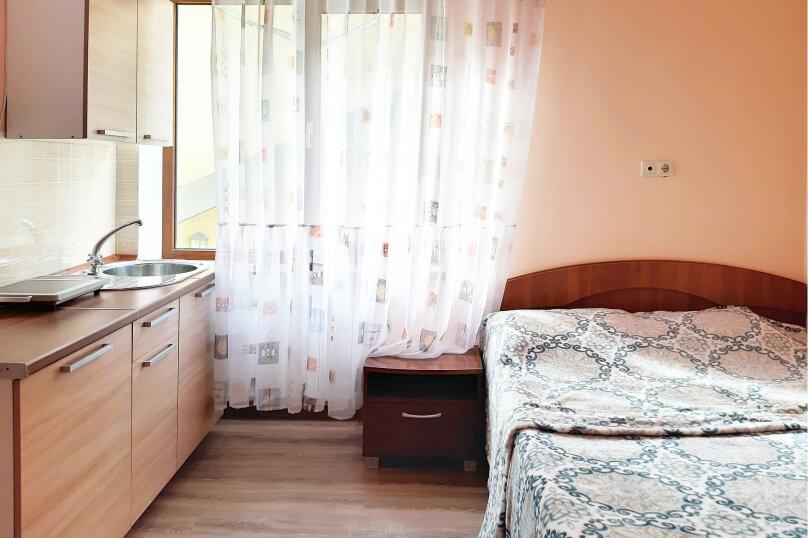 """Гостевой дом """"GREEN guest house"""", улица Тюльпанов, 4Г на 8 комнат - Фотография 34"""