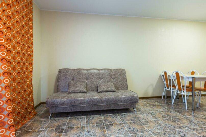 1-комн. квартира, 45 кв.м. на 4 человека, проспект Октября, 107Б, Уфа - Фотография 21