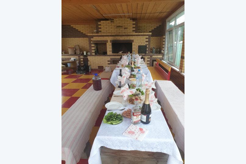 Царское поместье, 160 кв.м. на 20 человек, 6 спален, поселок Утулик, 1-я Байкальская улица, 31-А, Байкальск - Фотография 2