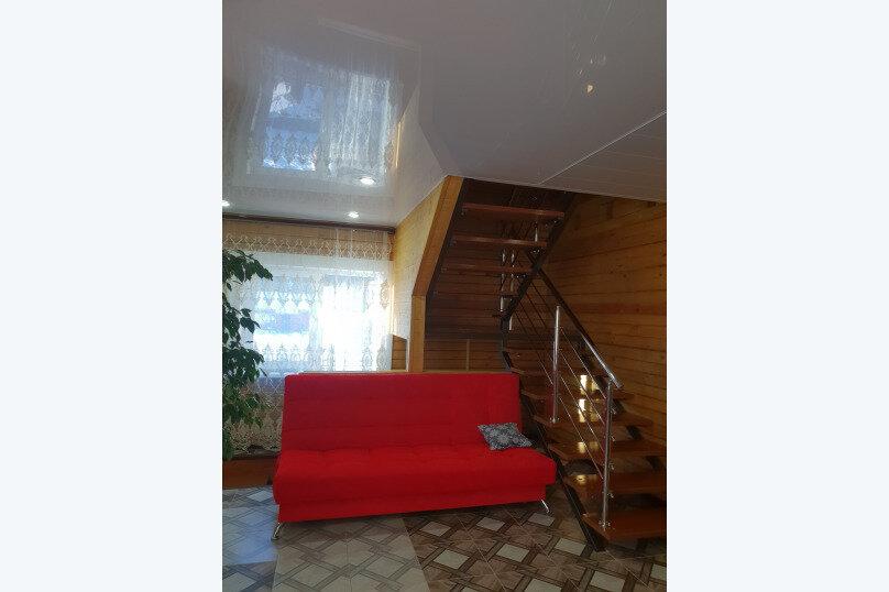 Царское поместье, 160 кв.м. на 20 человек, 6 спален, поселок Утулик, 1-я Байкальская улица, 31-А, Байкальск - Фотография 12