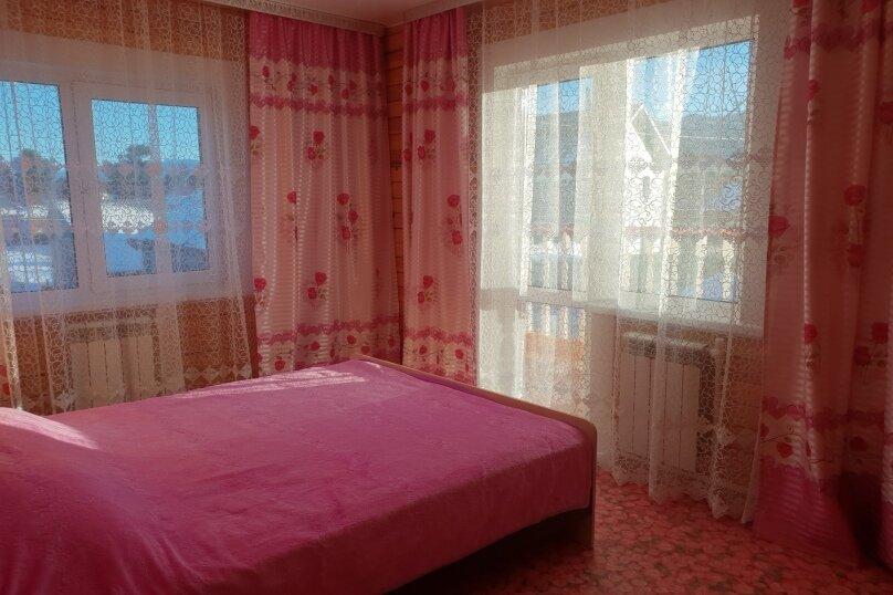 Царское поместье, 160 кв.м. на 20 человек, 6 спален, поселок Утулик, 1-я Байкальская улица, 31-А, Байкальск - Фотография 16