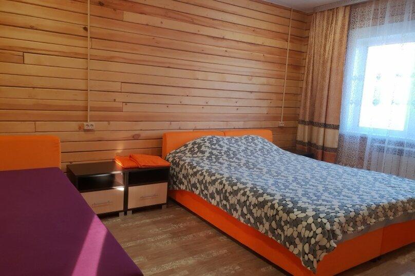 Царское поместье, 160 кв.м. на 20 человек, 6 спален, поселок Утулик, 1-я Байкальская улица, 31-А, Байкальск - Фотография 17
