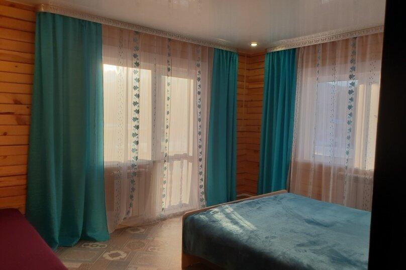 Царское поместье, 160 кв.м. на 20 человек, 6 спален, поселок Утулик, 1-я Байкальская улица, 31-А, Байкальск - Фотография 19