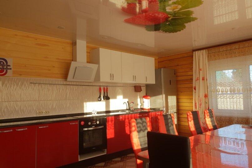 Царское поместье, 160 кв.м. на 20 человек, 6 спален, поселок Утулик, 1-я Байкальская улица, 31-А, Байкальск - Фотография 23