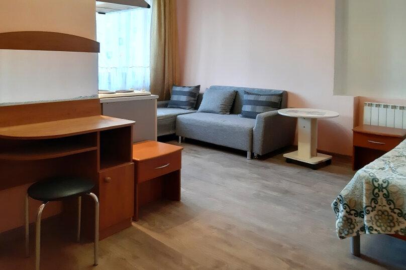 """Гостевой дом """"GREEN guest house"""", улица Тюльпанов, 4Г на 8 комнат - Фотография 27"""