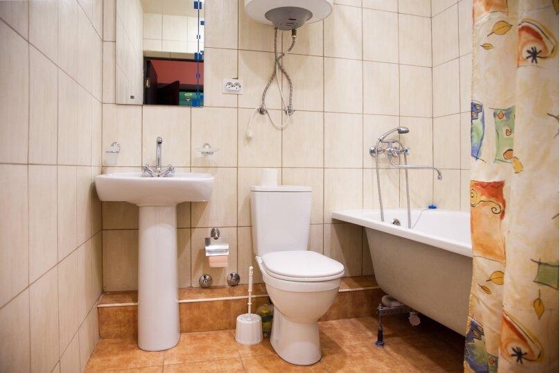 """Гостевой дом """"GREEN guest house"""", улица Тюльпанов, 4Г на 8 комнат - Фотография 29"""