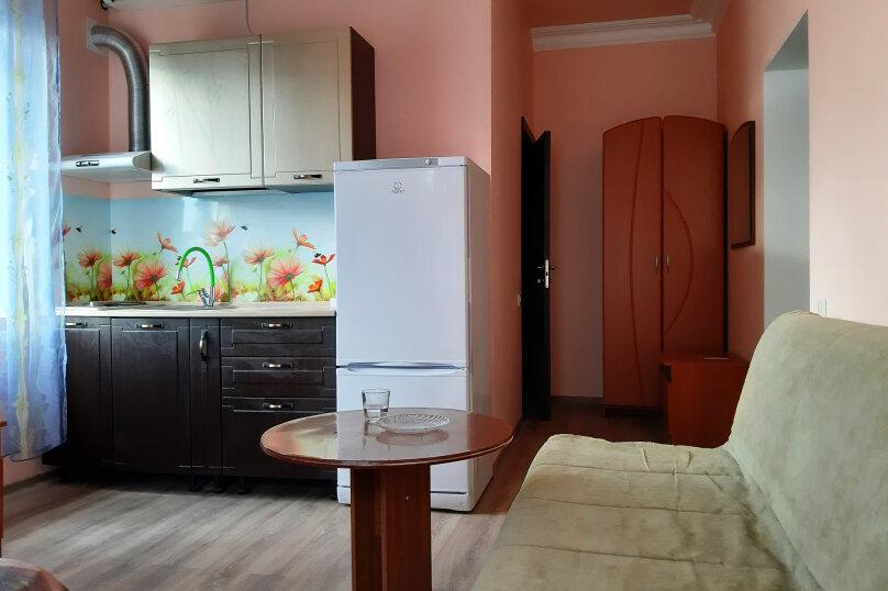 """Гостевой дом """"GREEN guest house"""", улица Тюльпанов, 4Г на 8 комнат - Фотография 31"""