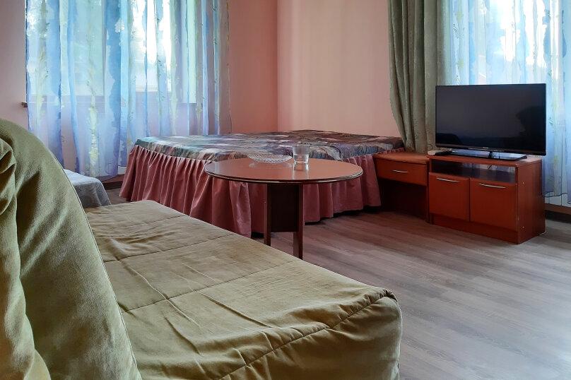 """Гостевой дом """"GREEN guest house"""", улица Тюльпанов, 4Г на 8 комнат - Фотография 32"""