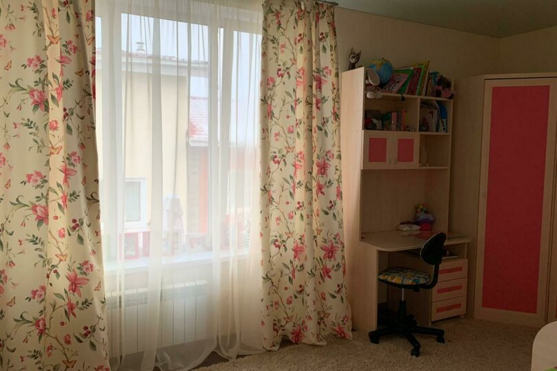 Дом, 100 кв.м. на 8 человек, 2 спальни, Курортная , 57 , Банное - Фотография 16