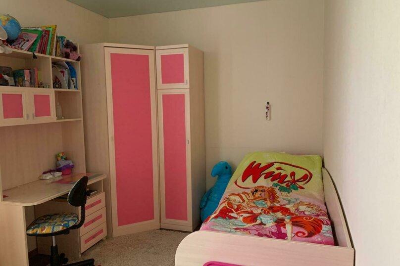 Дом, 100 кв.м. на 8 человек, 2 спальни, Курортная , 57 , Банное - Фотография 17
