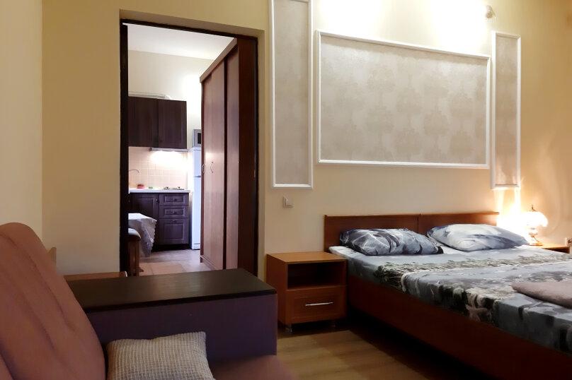 """Гостевой дом """"GREEN guest house"""", улица Тюльпанов, 4Г на 8 комнат - Фотография 22"""