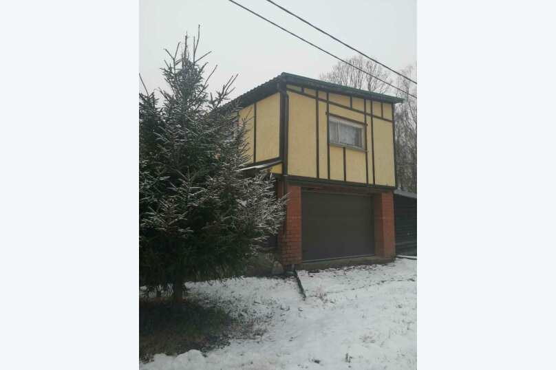 Дом, 50 кв.м. на 6 человек, 1 спальня, вешняя, 7, Ильинский, Московская область  - Фотография 1