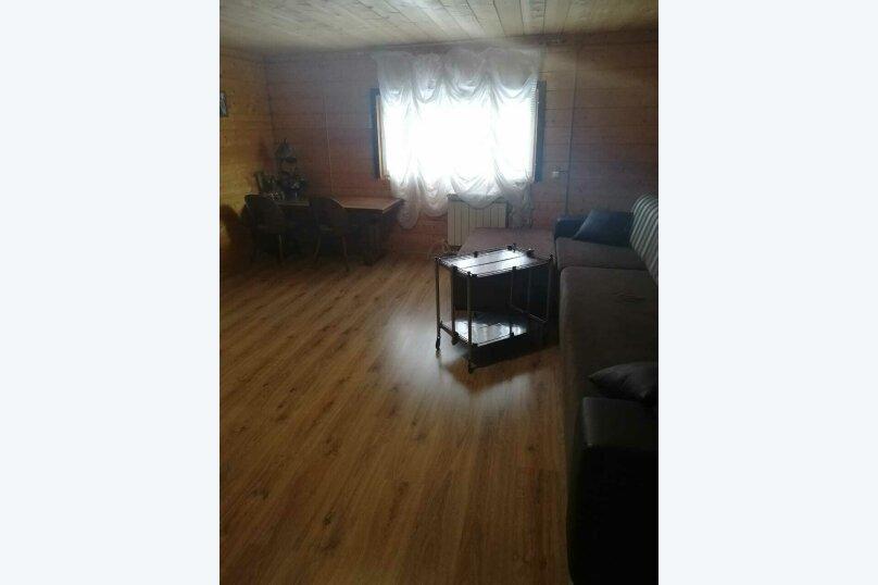 Дом, 50 кв.м. на 6 человек, 1 спальня, вешняя, 7, Ильинский, Московская область  - Фотография 8