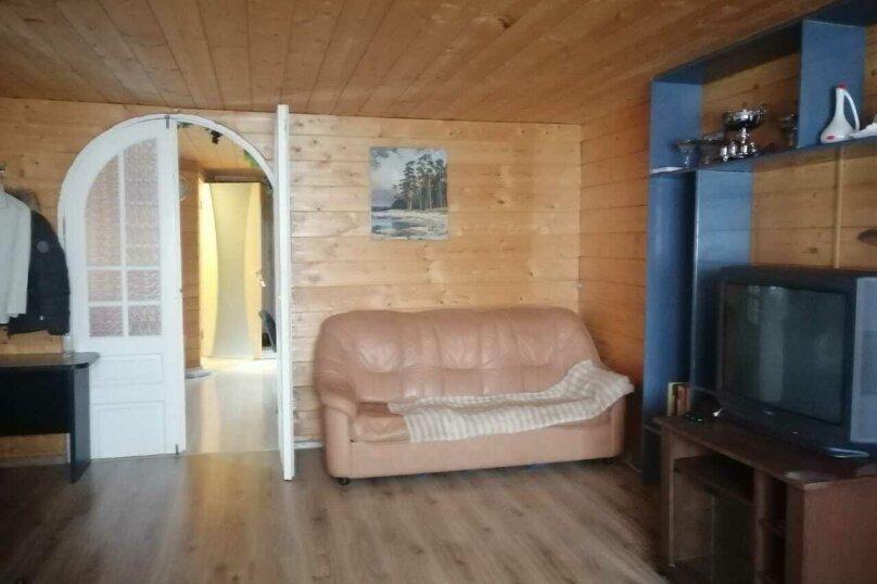 Дом, 50 кв.м. на 6 человек, 1 спальня, вешняя, 7, Ильинский, Московская область  - Фотография 12