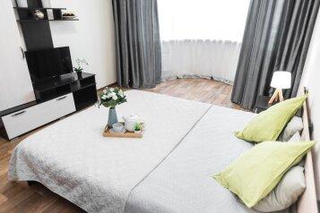 1-комн. квартира, 45 кв.м. на 4 человека, улица Циолковского, 29, Екатеринбург - Фотография 1