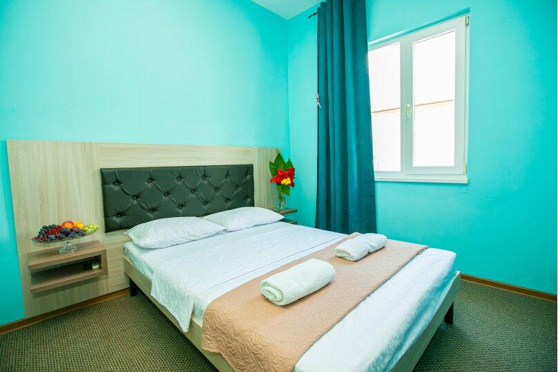 Люкс 2 спальни с террасой, Октябрьская улица, 51, Цандрыпш - Фотография 1