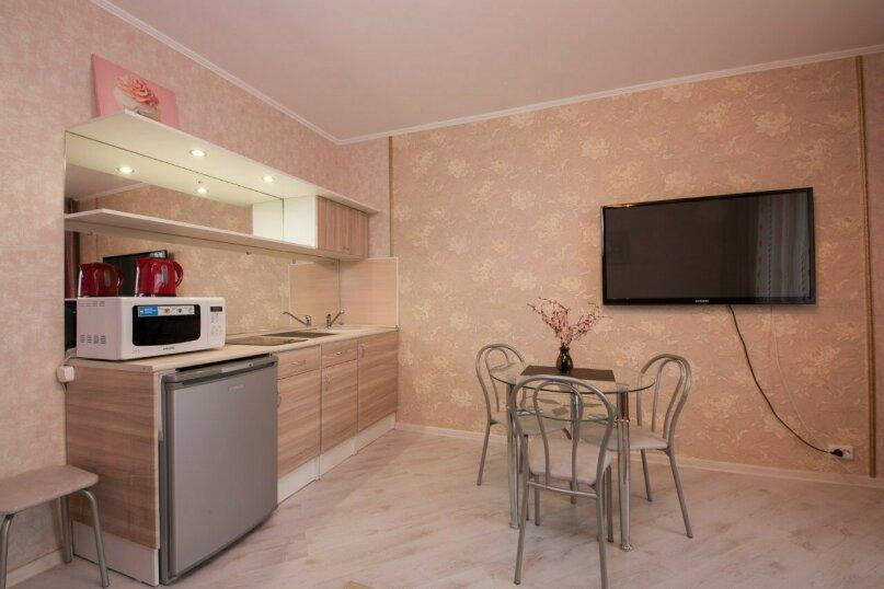 2-комн. квартира, 45 кв.м. на 6 человек, улица Весны, 2А, Красноярск - Фотография 2