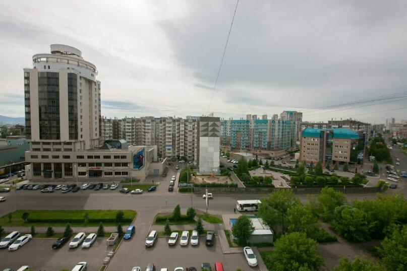 2-комн. квартира, 45 кв.м. на 6 человек, улица Весны, 2А, Красноярск - Фотография 10