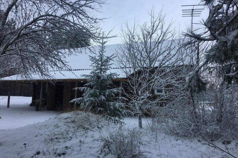 Одноэтажный дом в деревне, 70 кв.м. на 5 человек, 2 спальни, деревня Новый Бор, 1, Западная Двина - Фотография 2