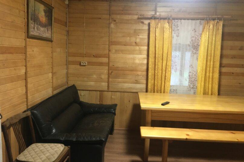Одноэтажный дом в деревне, 70 кв.м. на 5 человек, 2 спальни, деревня Новый Бор, 1, Западная Двина - Фотография 5