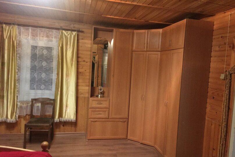 Одноэтажный дом в деревне, 70 кв.м. на 5 человек, 2 спальни, деревня Новый Бор, 1, Западная Двина - Фотография 10