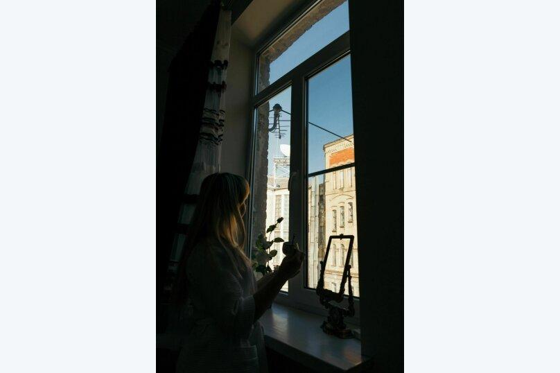 1-комн. квартира, 41 кв.м. на 4 человека, улица Братьев Бернардацци, 2, Пятигорск - Фотография 5