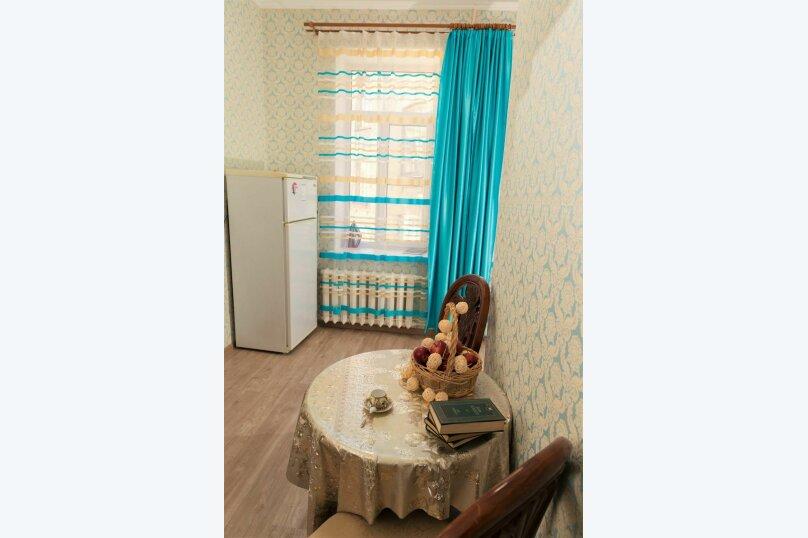 1-комн. квартира, 41 кв.м. на 4 человека, улица Братьев Бернардацци, 2, Пятигорск - Фотография 10