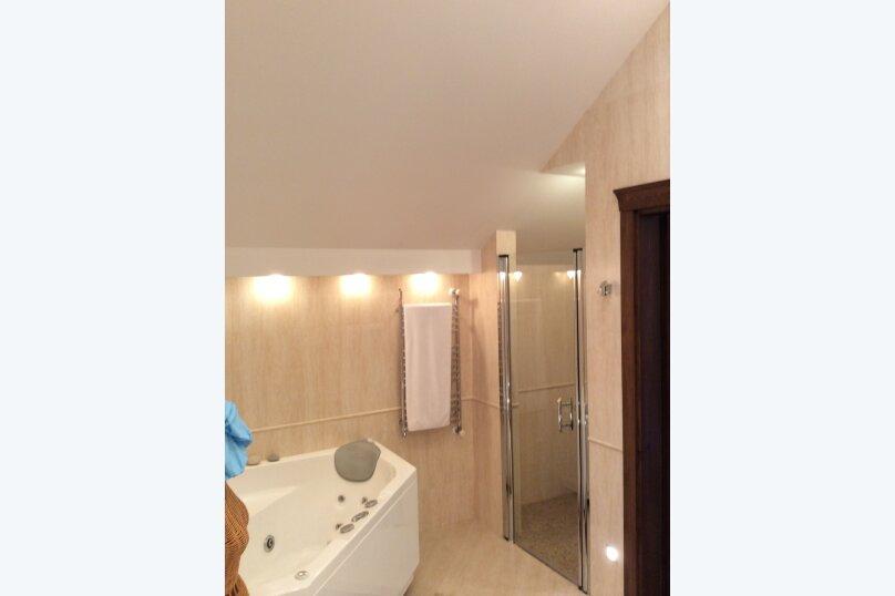 VIP, 300 кв.м. на 8 человек, 3 спальни, улица Черцова, 28, Севастополь - Фотография 13