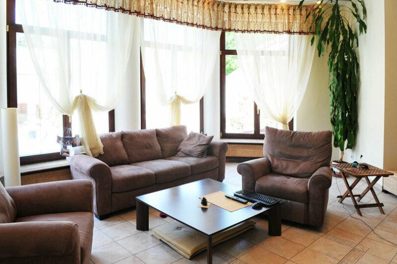 VIP, 300 кв.м. на 8 человек, 3 спальни, улица Черцова, 28, Севастополь - Фотография 15