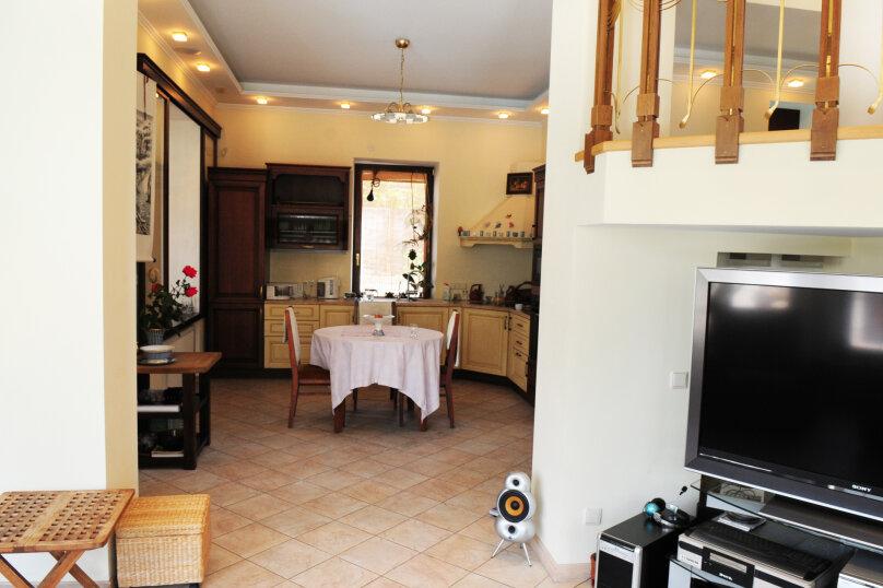 VIP, 300 кв.м. на 8 человек, 3 спальни, улица Черцова, 28, Севастополь - Фотография 16