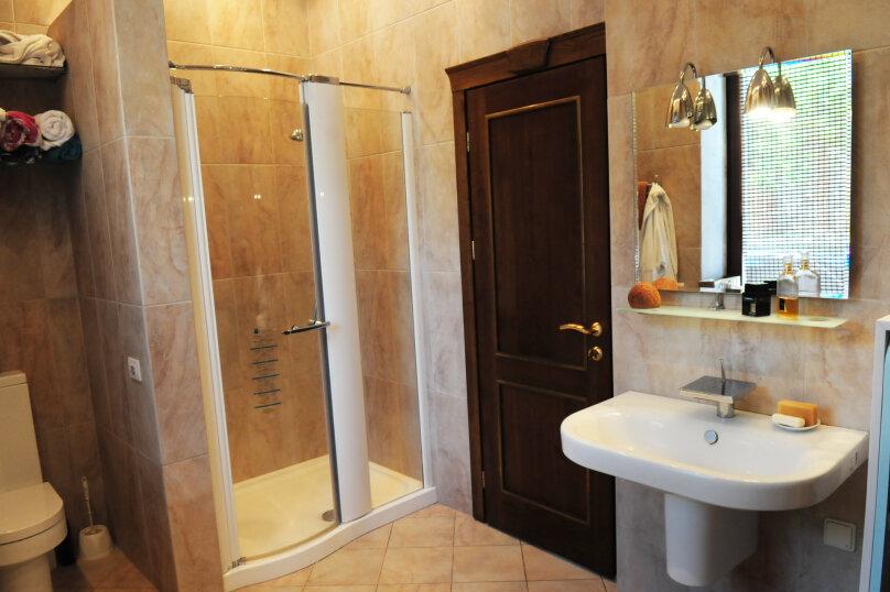 VIP, 300 кв.м. на 8 человек, 3 спальни, улица Черцова, 28, Севастополь - Фотография 19