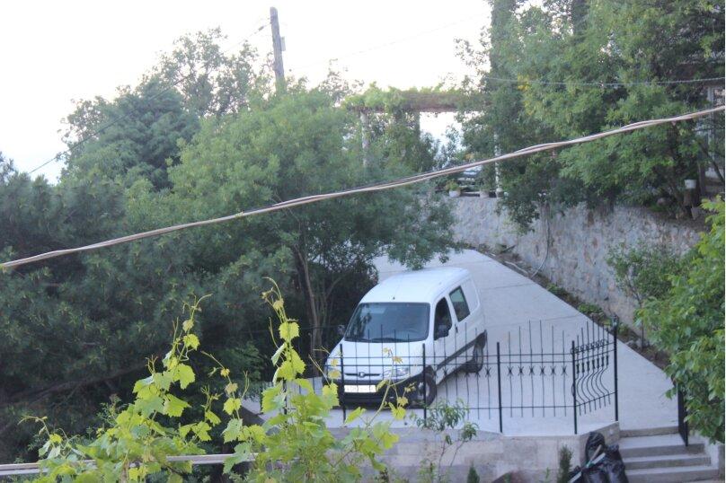 Уютный домик среди зелени, 18 кв.м. на 3 человека, 1 спальня, улица Ленина, 36, Алупка - Фотография 9