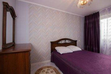 2-комн. квартира, 45 кв.м. на 6 человек, улица Весны, 2А, Красноярск - Фотография 1