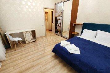 1-комн. квартира, 39 кв.м. на 3 человека, Смежный переулок, 10, Симферополь - Фотография 1