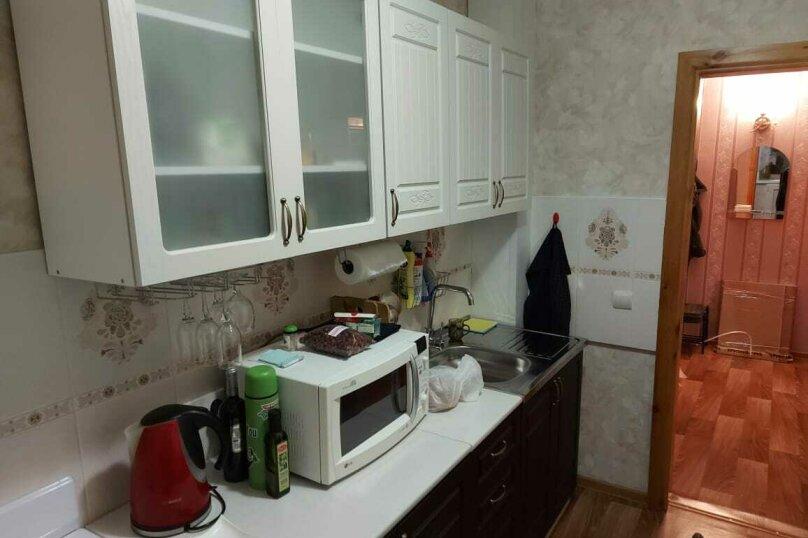 3-комн. квартира, 64 кв.м. на 6 человек, улица Гагарина, 14, Шерегеш - Фотография 6
