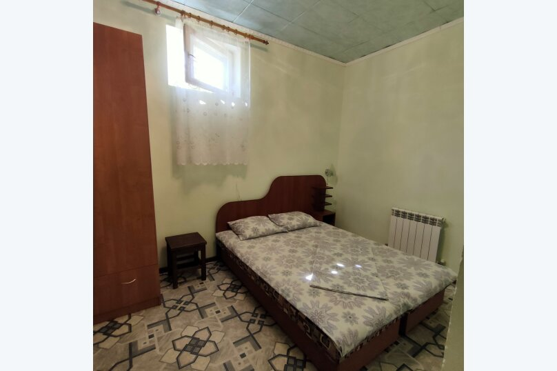 Домик семейный двухкомнатный, улица Гайдара, 7, Заозерное - Фотография 4