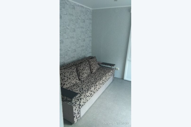 Частный дом под ключ со своим двором, 50 кв.м. на 5 человек, 2 спальни, Советская улица, 63, Феодосия - Фотография 9