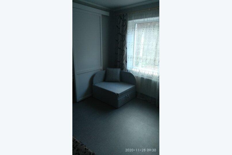 Частный дом под ключ со своим двором, 50 кв.м. на 5 человек, 2 спальни, Советская улица, 63, Феодосия - Фотография 11