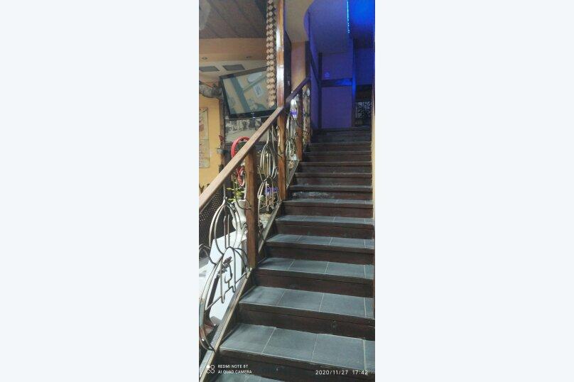 """Мини-отель """"В гостях у Чарли"""", тупик Матвеева, 14/21 на 5 номеров - Фотография 12"""