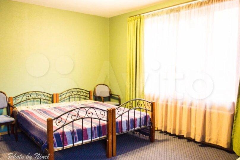 Пухляндия, Заповедная, 33 на 4 комнаты - Фотография 9