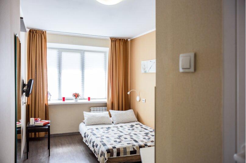 "Мини-апартаменты ""На Малышева 115"", улица Малышева, 115 на 3 номера - Фотография 17"
