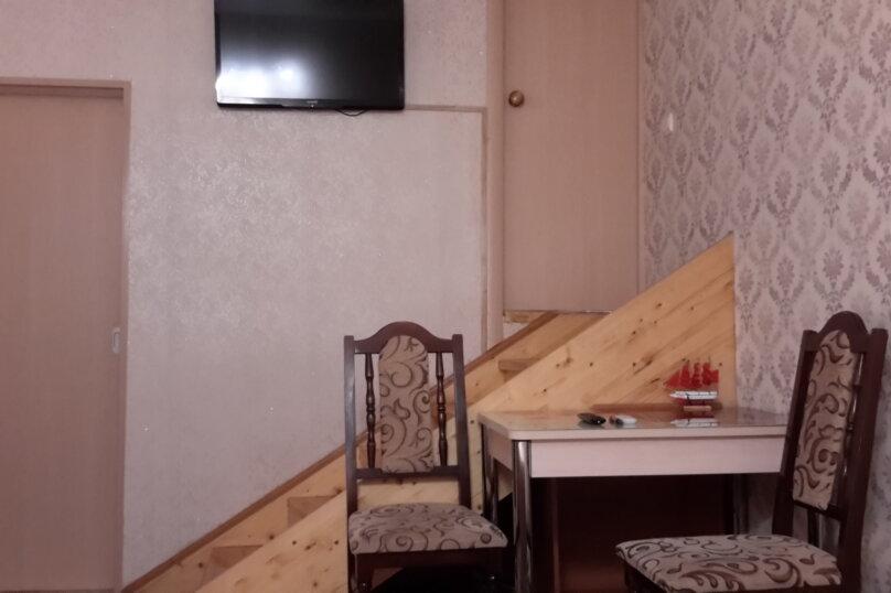Дом, 32 кв.м. на 4 человека, 1 спальня, Наваринская улица, 10, Севастополь - Фотография 6