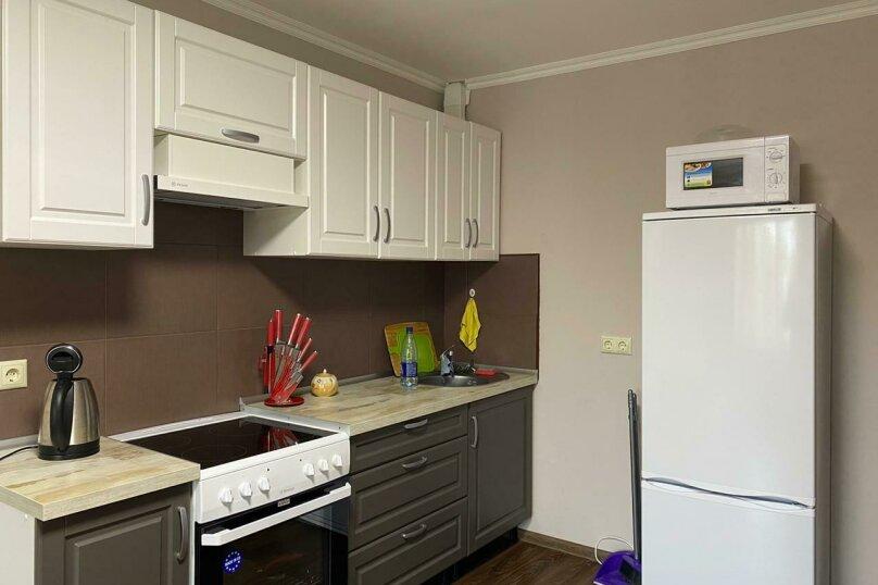 2-комн. квартира, 60 кв.м. на 4 человека, Строительная улица, 3А, Красногорск - Фотография 4