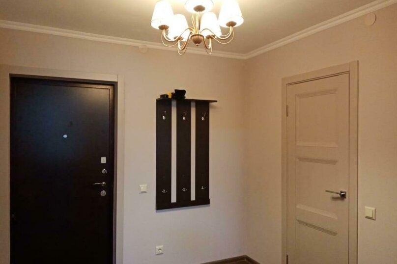 2-комн. квартира, 60 кв.м. на 4 человека, Строительная улица, 3А, Красногорск - Фотография 6
