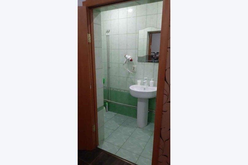 Отдельная комната, Таврическая улица, 21А, Оленевка - Фотография 6