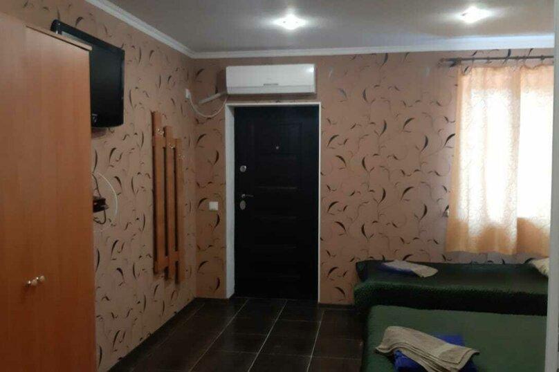 Отдельная комната, Таврическая улица, 21А, Оленевка - Фотография 8